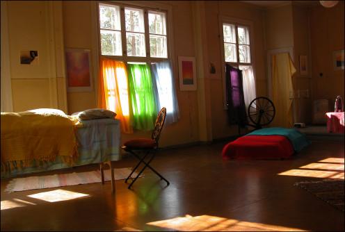 Toivo Healing Room