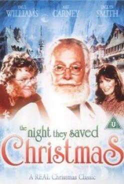 20. The night they saved christmas (TV) 1984 USA colour U