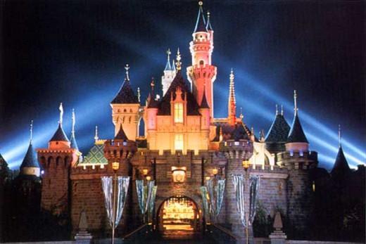 The Disneyland Resort - Starting to Lose Its Magic