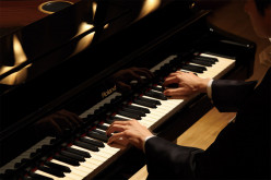 How to Play a Piano Without Taking Lessons