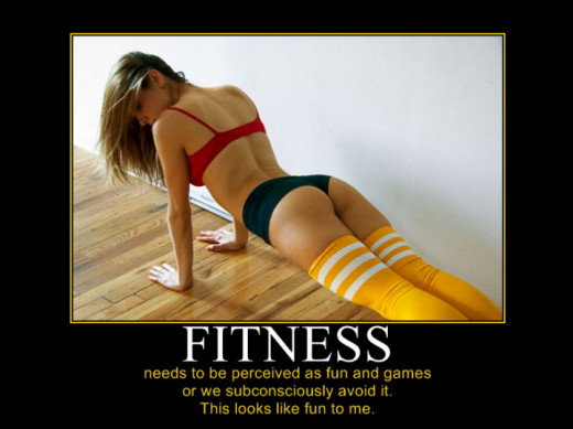 Fitness Motivational Posters For Women Fitness Motivational Poster
