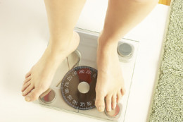 Does your partner need to lose weight?