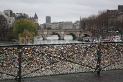 Padlocks for a Better World ... H.O.W.