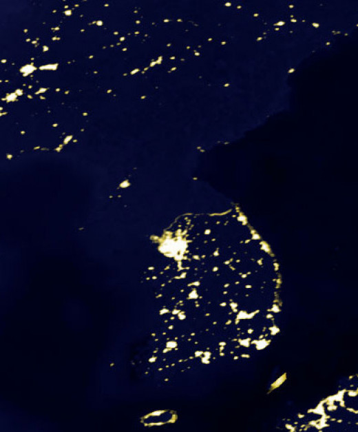 Is Obama keeping North Korea In the Dark?
