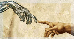 Transhumanism, biological optimization or human extinction?
