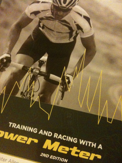 Training And Racing With A Power Meter is a great informative resource for Powertap and SRM users
