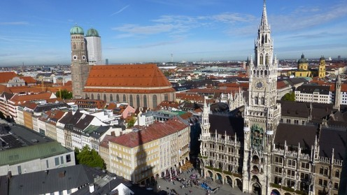 Munich Overview