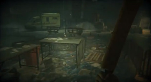 ZombiU walkthrough, Part Two: Brick Lane and Market Street ... on monster hunter 4 map, dark souls map, teslagrad map, don't starve map, the walking dead map, dead island 2 map, donkey kong country returns map, shovel knight map, cry of fear map, far cry 3 map, crackdown 2 map, evolve map, the legend of zelda map, monster hunter 3 ultimate map, hyrule warriors map, state of decay map, hitman absolution map, the elder scrolls v: skyrim map, bioshock infinite map, lego marvel super heroes map,