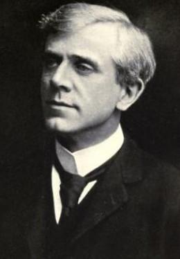 John A. Pearson