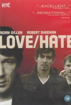 Love/Hate - Irish TV Now available on HULU and Netflix - Is this a great TV show?