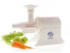 Myths about Juicers