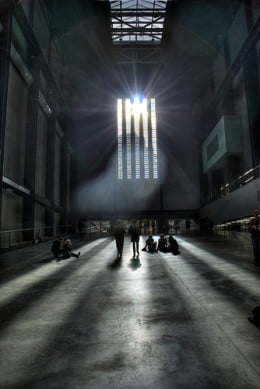 Turbine Hall - Tate Modern