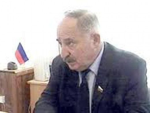 Issa Kostoev