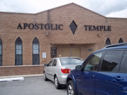 An Expression of Love for Apostolic Temple of Jesus Christ