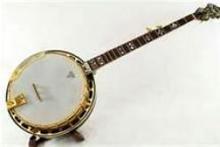 Five String Banjo-More than What Meets the Eye