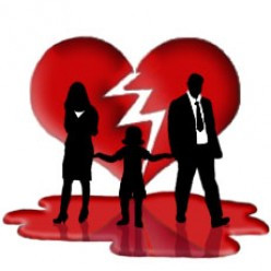 Separating Divorcing Parents? Coping With Your Parents' Divorce - Proceed With Caution