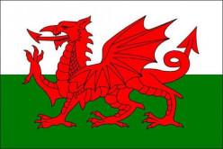 Visiting Wales, UK