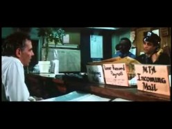 John's Horror Banana-nanza Episode Seventy-One : The New York Ripper