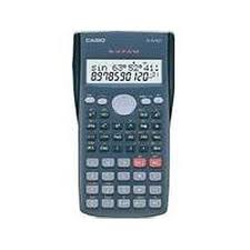 The Casio fx-115 is one of  a few calculators permitted during the NCEES Professional Engineer exam.