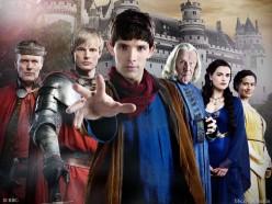 Merlin on NBC