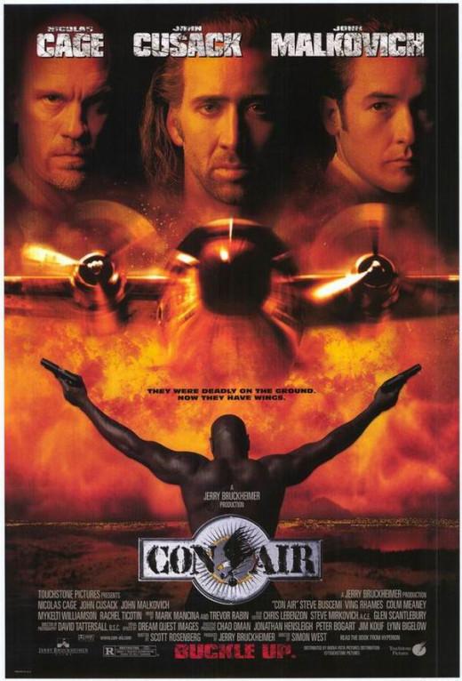Con-Air (1997)