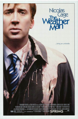 The Weather Man (2005)