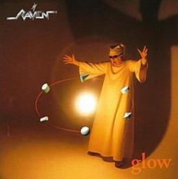 Raven - Glow