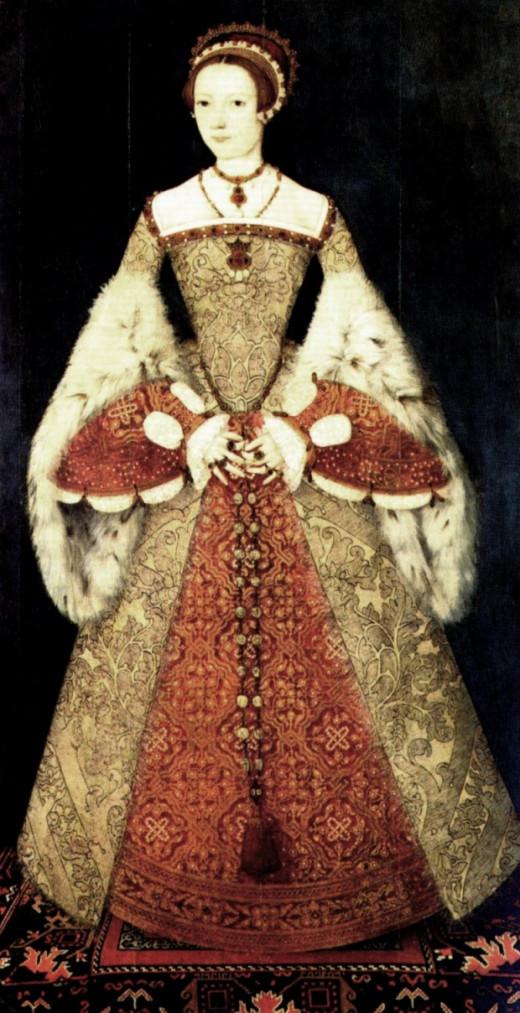 Katharine Parr