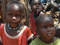 Kikuyu People