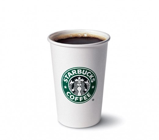 Bring your own cup really means bring YOUR own cup. You can buy one from them, but you'll save LESS money!