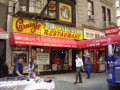 The Carnegie Deli - A Review of a New York Kosher Deli Icon