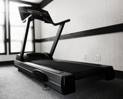 Exercise Equipment: Best Treadmills for Home Fitness