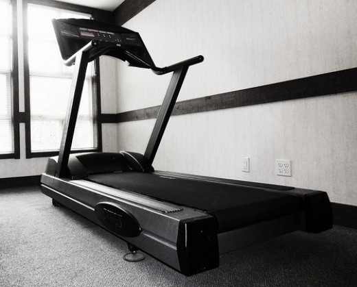 The best treadmills are the treadmills that get used.