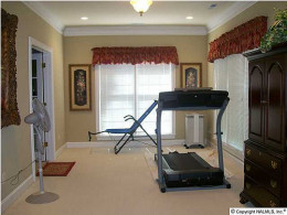 Treadmill platform length and width are also important considerations.
