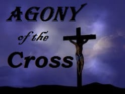 Agony of the Cross