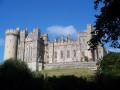 Visiting Britain's Top Castles