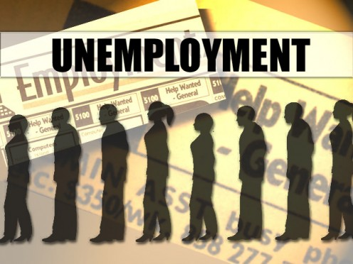 structural and cyclical unemployment Page 2 of  15 structural unemployment frictional unemployment cyclical unemployment underemployment total workforce unemployment rate.