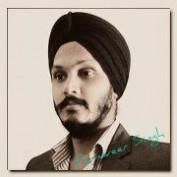 Parmveer Singh profile image