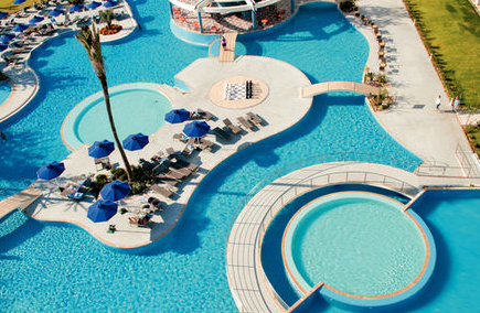 Atrium Platinum Hotel, Rhodes