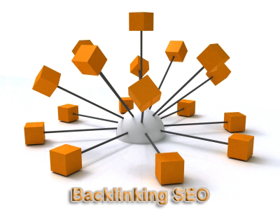 Backlinking SEO