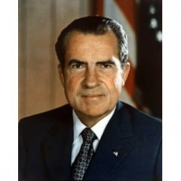 President Nixon: Forgotten Positives