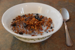 How to Make Delicious Granola at Home