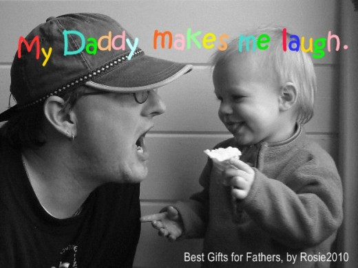 2013 Best Gifts for Dad - Cool Gift Ideas for under $100 dollars, by Rosie2010