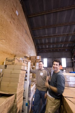 Warehouse Inventory Control Clerk Jobs