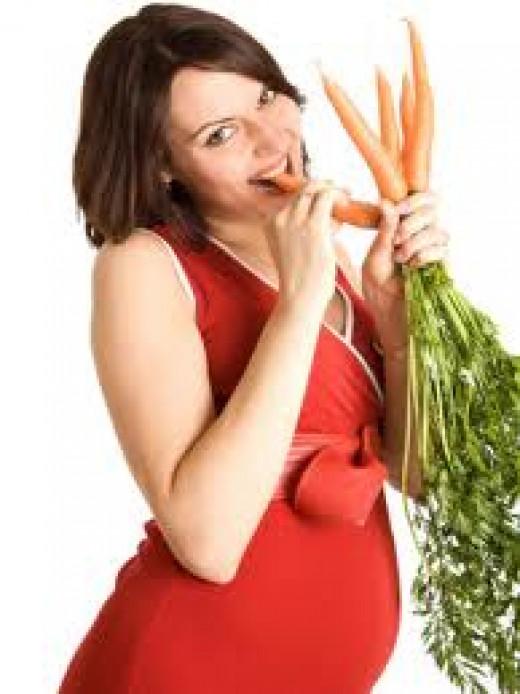 Vegan Diet During Pregnancy