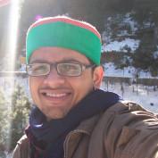 Tarun Bajaj profile image