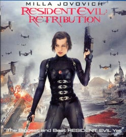 """Resident Evil"" A Billion $ film franchise that will not be Stopped"