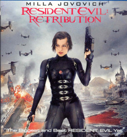 """Resident Evil"" A Billion $ film franchise that will not be Stopped"