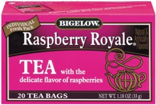 The Best Raspberry Tea In The Market!!