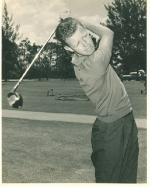 Horizontal abduction and horizontal adduction, as well as rotation, such as the movement of swinging a golf club, occur in the Transverse Plane